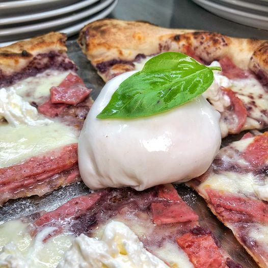 Mammarè - Pizza & Chiuriti Bisignano