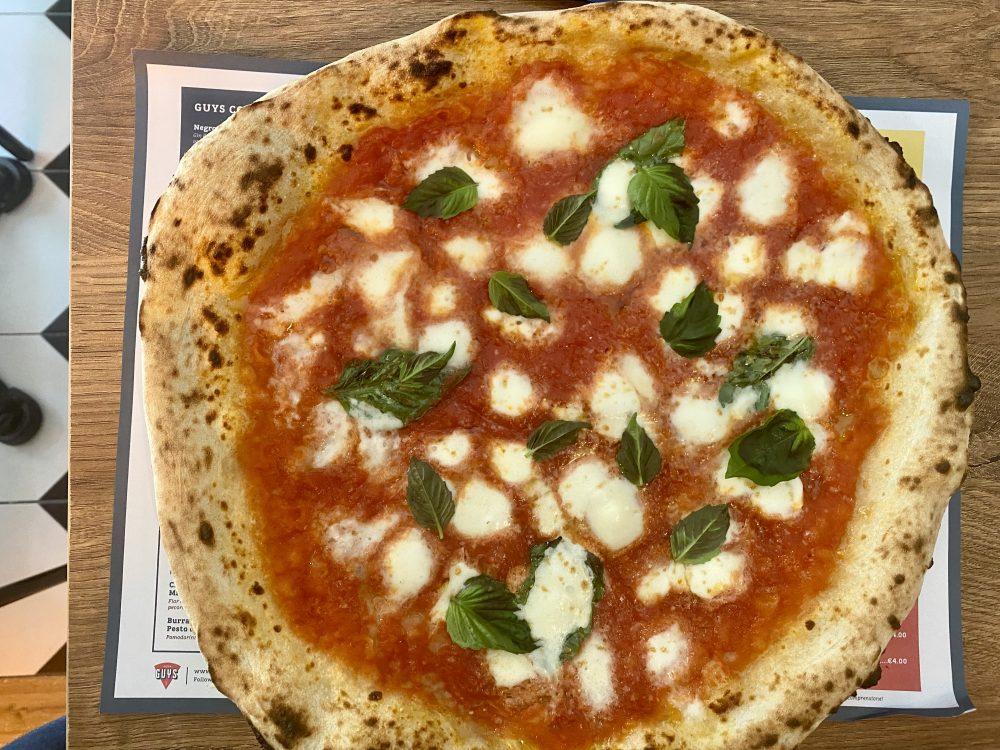 Pizza Guys - Margherita