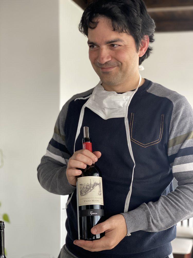 Vincenzo Di Meo - La Sibilla