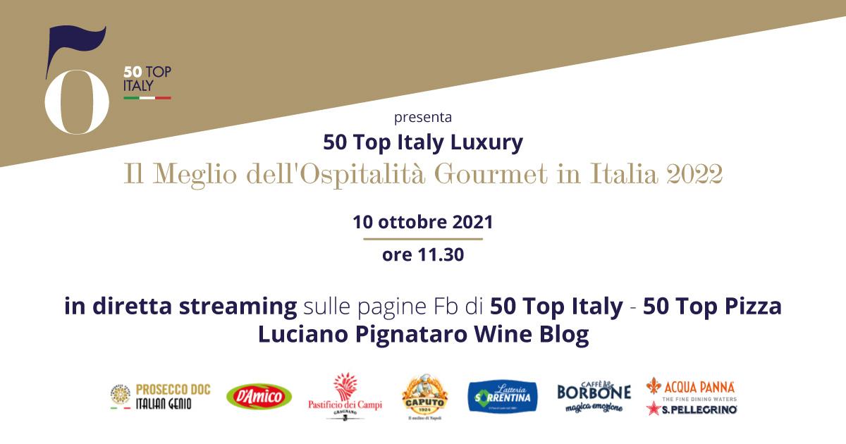 50 Top Italy Luxury