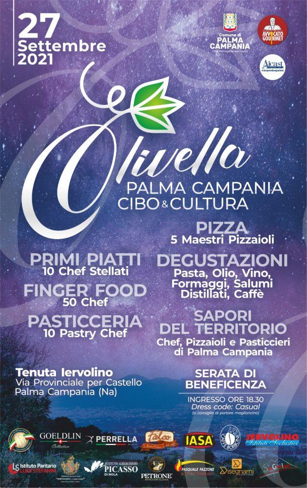 Olivella locandina