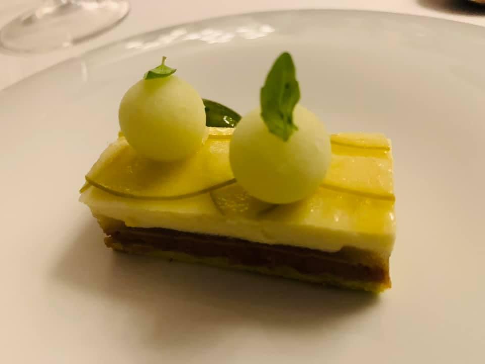 Palagio - Dessert - mela
