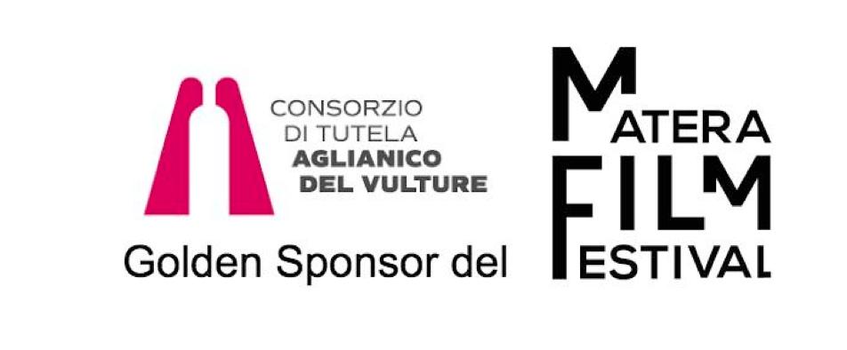 GOLDEN SPONSOR del Matera Film Festival