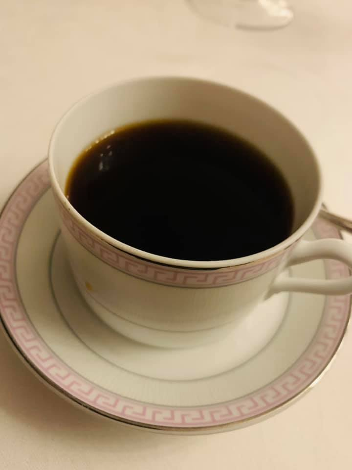 Palagio - caffe'