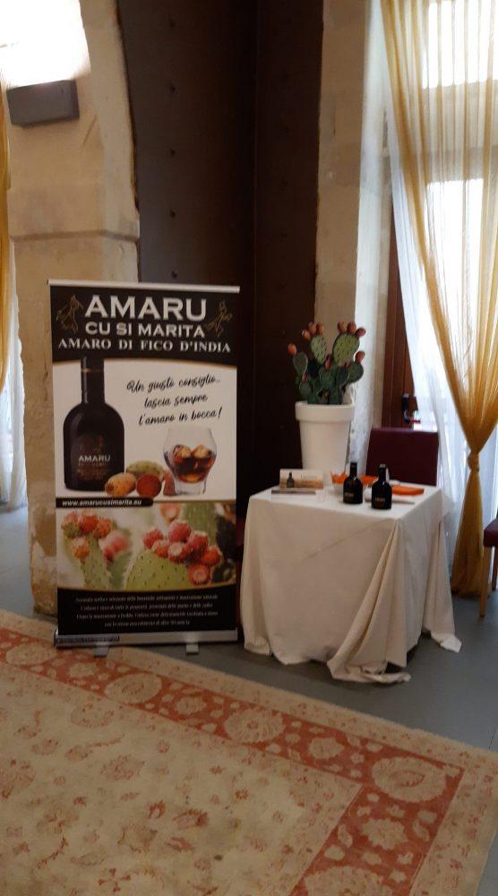 Amaru cu si marita nel circuito Appetitalia Germany