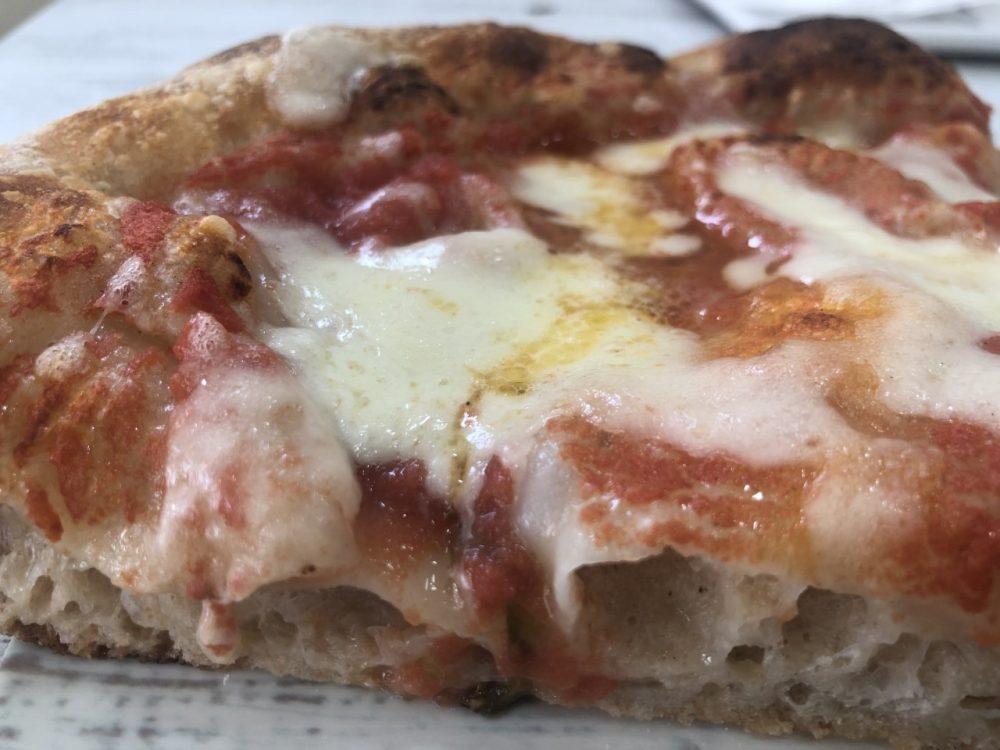 Ascolese - pizza margherita