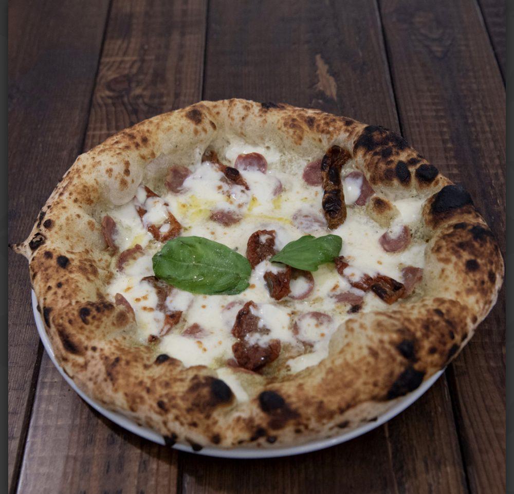 Basilico Pizzeria Napoletana