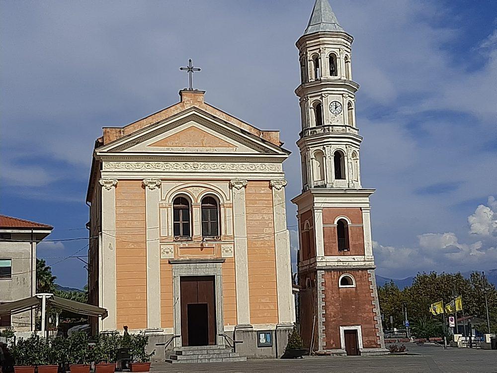 Chiesa di Scario