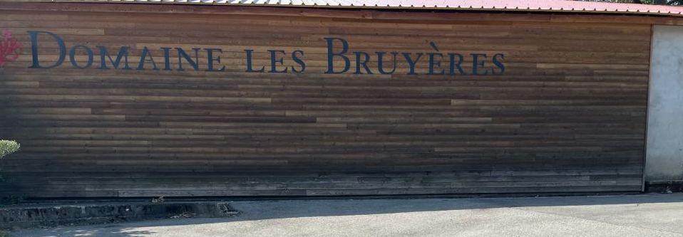 Domaine Les Bruyeres