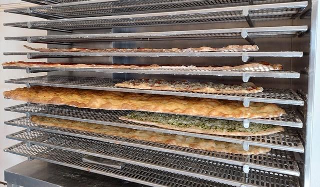 Forno Campo de' Fiori - la pizza del forno
