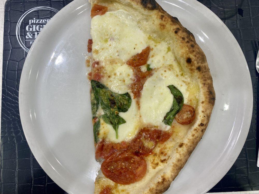 Gigino&Figli - Pizza Doc