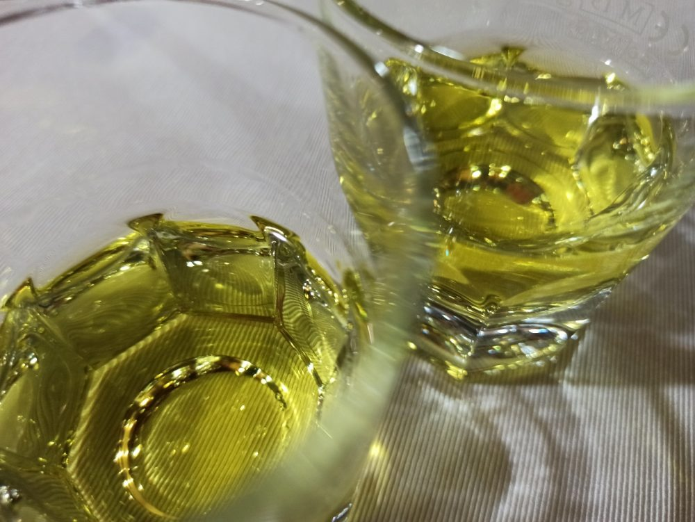 La Campagnola - Il liquore Strega di Benevento