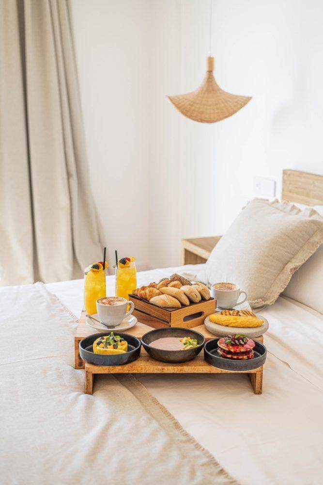 MAYA - La colazione
