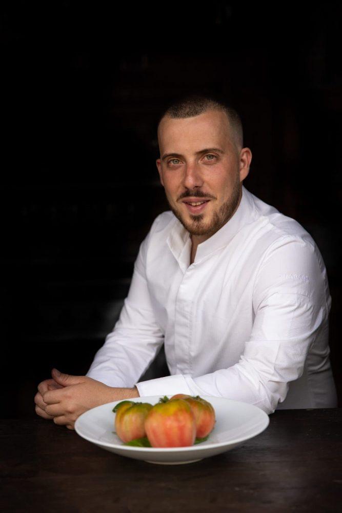 Marco Parlato