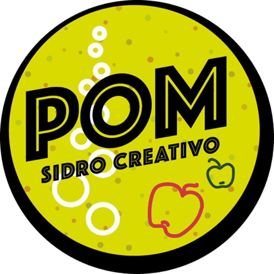 POM il logo