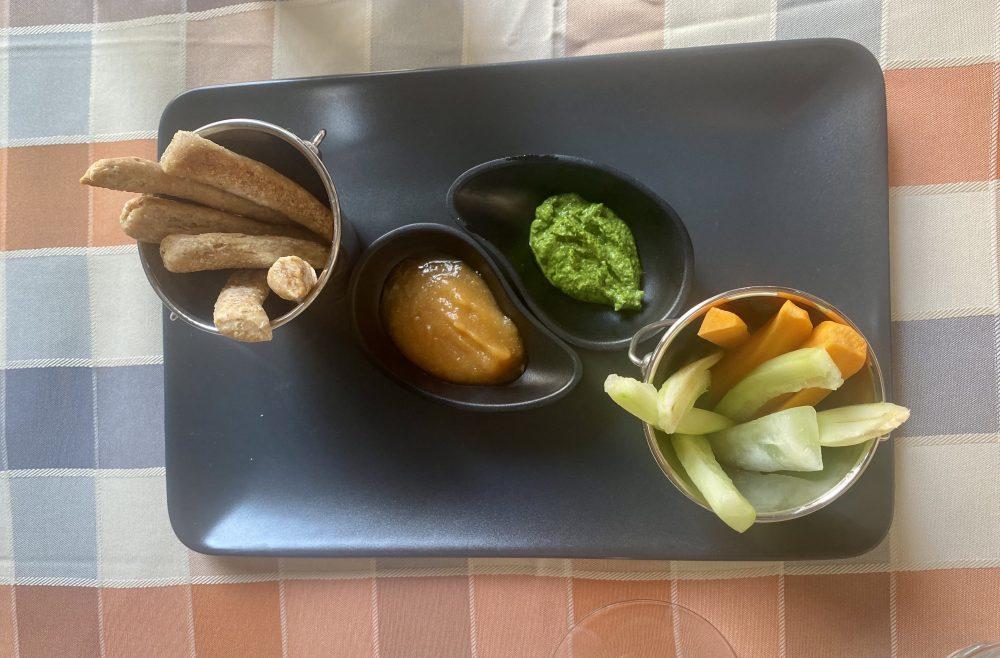 Palazzo Rainone - Filo Cafe', aperitivo