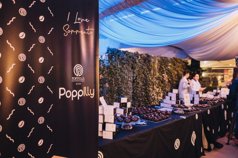 Poppilly - I love Sorrento