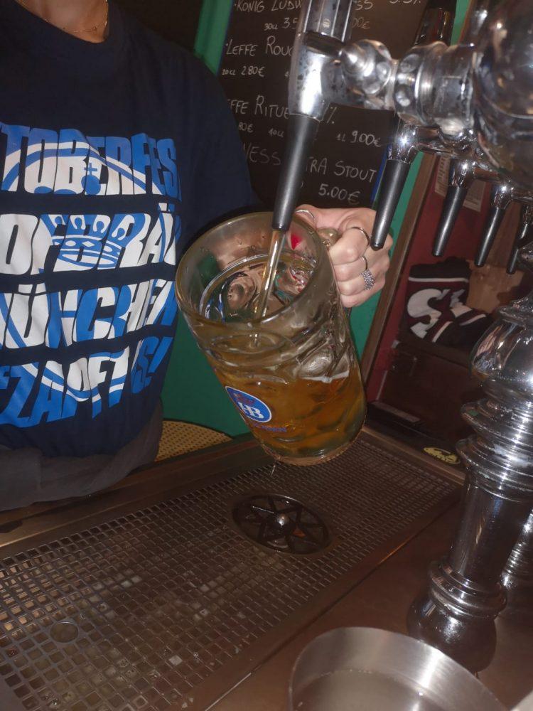 Tommy Flynns - birra alla spina