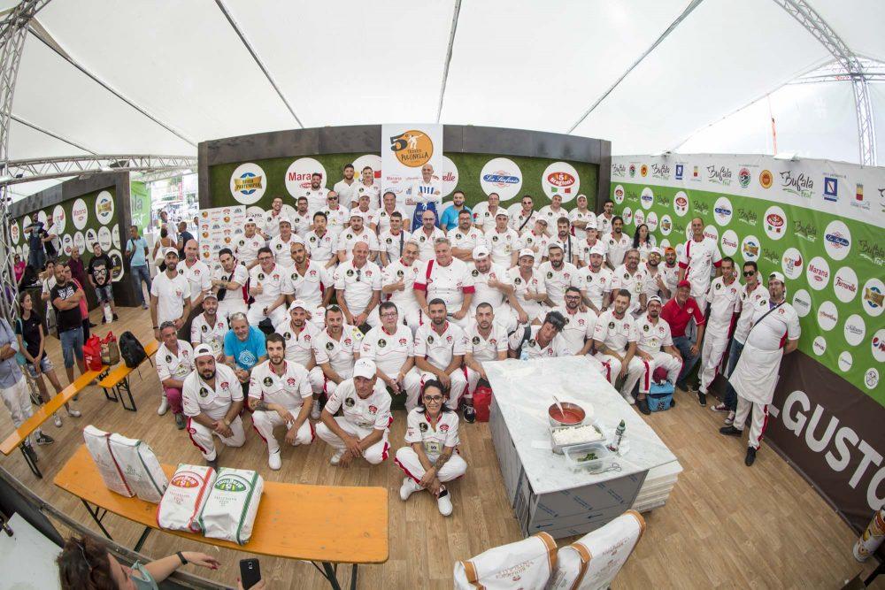 Trofeo Pulcinella 2019 - Foto di Gruppo