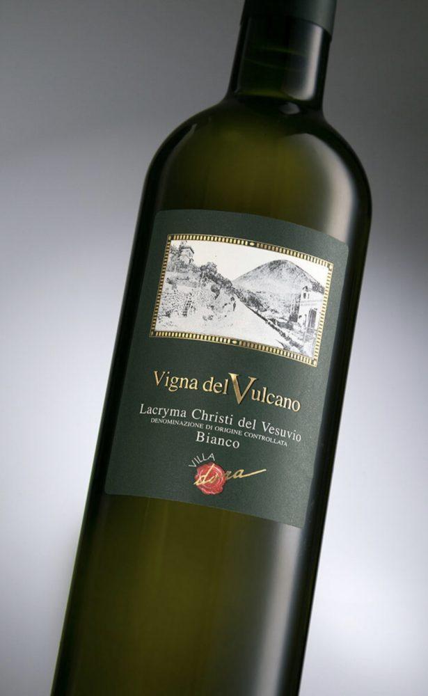 Vigna del Vulcano 2017 - Villa Dora